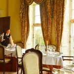 The Lady Helen Restaurant at Mount Juliet