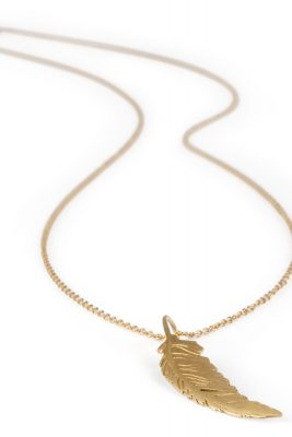AMOC-Yellow-Gold-Feather-Pendant-Necklace-High-Res