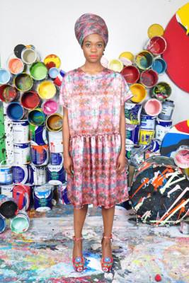 Monet-Coco-Dress